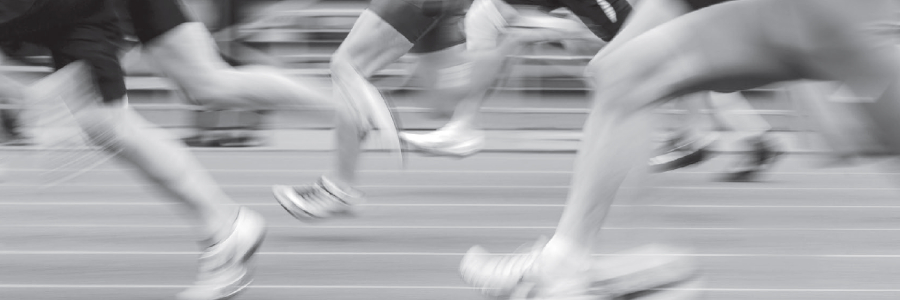 Net-Tech and the Special Olympics: A Relationship Beyond Business