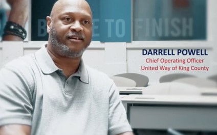 United Way of Kings County Trains for an IT Solutions Victory